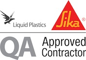 Sika QA Approved Contractor
